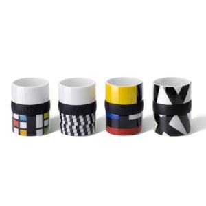 Mondrian-Espresso-Cups